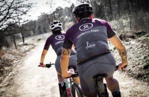 Ride for her se suma a la campaña #YoMeCorono
