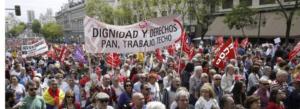 Los ERTE afectan ya a cuatro millones de personas en España