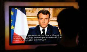 El confinamiento en Francia, la promesa de la discontinuidad educativa